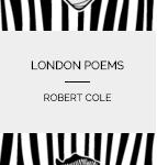 London Poems book